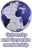 University and Corporate Membership